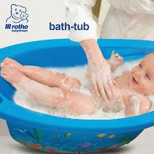 Mit Baby In Badewanne Rotho Babydesign 2017 Baby Badewanne Sitz Bade Deutschland Infant