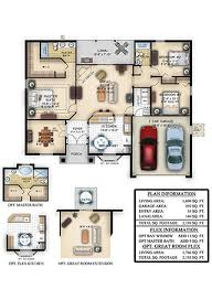 southern floor plans southern homes floor plans home design