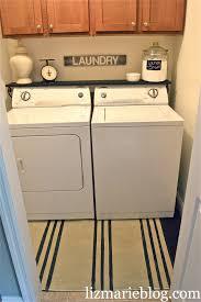 laundry room makeover washer shelves and shelf ideas