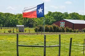 Barn Quilts For Sale Texas Largest Barn Quilt Trail Visit Bonham