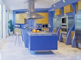 good colors to paint a kitchen