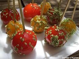cuisiner les tomates cerises tomates d amour