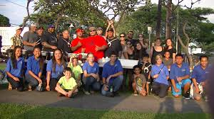 hawaii for thanksgiving umekes and keiki of the aina feed the homeless of kailua kona