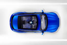 Car Plan View Jaguar C X17 Suv Concept Pictures And Details Video