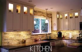 Kitchen Cabinet Lighting Ideas Kitchen Accent Lighting