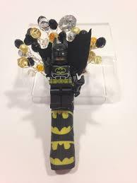 superhero buttonholes