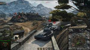 Basement Crawl Gameplay New Fighting Location Gameplay Discussion World Of Tanks