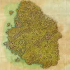 Treasure Map 3 Skyrim Tes Online Map Of Greenshade