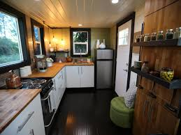 9 ways to live luxuriously in a tiny home hgtv u0027s decorating