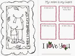 mothers day books s day book with a freebie kindergarten smarts