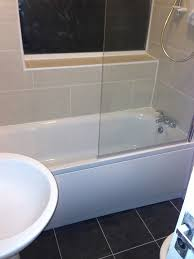 Cost Of New Bathroom by New Fitted Bathroom In A Rented House