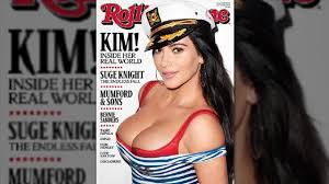Kim Kardashian Vanity Fair Cover Kim Kardashian Stuns On Rolling Stone Cover Ny Daily News