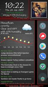 10 amazing android home screen designs that will inspire you 4