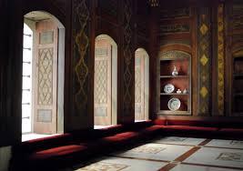 the islamic galleries at the met daniella on design