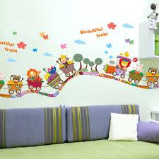 popular kids room wallpaper baby animals buy cheap kids room