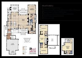 Lakeview Home Plans by Hampton Lake Concept Home Collection