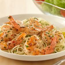 Easy Main Dish - easy shrimp scampi lawry u0027s