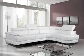 furniture amazing white leather loveseat red leather sofa modern