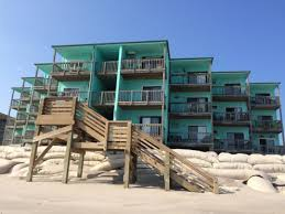 Beach Houses In Topsail Island Nc by Treasure Realty