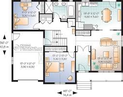 plan chambre a coucher attrayant plan chambre a coucher 2 classique ch234tre w3261
