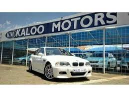 2004 bmw m3 coupe for sale 2004 bmw m3 smg auto for sale on auto trader south africa