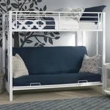 Black Futon Bunk Bed Black Futon Bunk Bed Metal Furniture Design Ideas For Kids Max U0027s