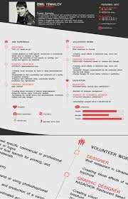 Best One Page Resume by Single Page Resume Template Free Resume Template Microsoft Word 7