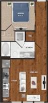 studio apartment floor plan e2 studio floor plan for alexan 5151