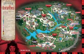 Williamsburg Virginia Map by Busch Gardens Williamsburg Map U2013 Garden Idea