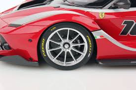 ferrari prototype cars ferrari fxx k mr collection models