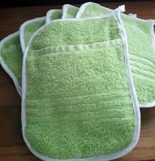 no need of spoil diy oven mitt potholders towel recycling