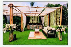 Unique Backyard Wedding Ideas by Triyae Com U003d Backyard Wedding Ideas Australia Various Design