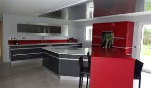 cuisine thionville cuisine blanche et 1 cuisine am233nag233e r233alisations