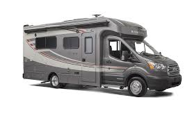 winnebago floor plans class c ford transit based class c motorhomes debut