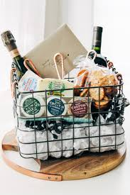 wine and cheese gift baskets the ultimate cheese gift basket playswellwithbutter