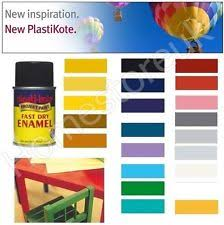 metal paint colors ebay