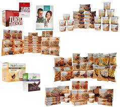 nutrisystem turbo ten 4 week plan w bonus shakes auto delivery