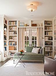 Traditional Home Interior Design Dazzling Designer Libraries Traditional Home