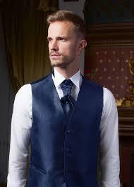 costume bleu marine mariage costume de cérémonie pour homme queue de pie frac 2 et 3