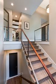 waynesville mountain modern craftsman house acm design stairs this mountain craftsman house was designed by acm design an award winning asheville architecture and interior design firm