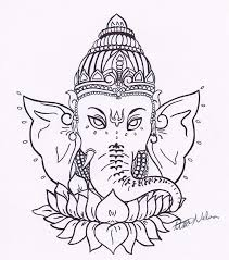 ganesha drawing free download clip art free clip art on