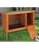 Double Decker Rabbit Hutch Great Deals On Ware Premium Plus Double Decker Rabbit Hutch