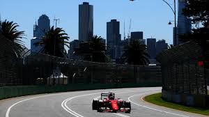 what time does the f1 australian grand prix start other sports