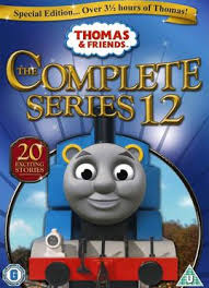 file thomas friends dvd cover series 12 jpg