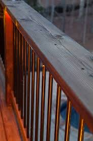 Outdoor Rope Lighting Ideas 3 Borderline Genius Ways To Use Rope Light In Your Backyard Rope