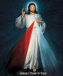 divine mercy in easter looking back to the cross for the message