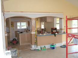 wall for kitchen ideas best 25 load bearing wall ideas on subway near my
