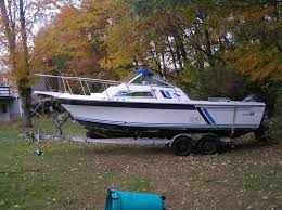wellcraft 230 coastal repowered in 2007 yamaha 200 hpdi monroe