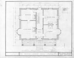 colonial revival house plans revival house plans ideas