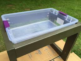 diy sand and water table pvc learn how to build a s water table how tos diy